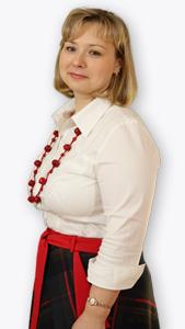 Гавриленко Татьяна Владимировна