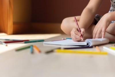 Развитие графомоторных навыков у детей старшего дошкольного возраста.