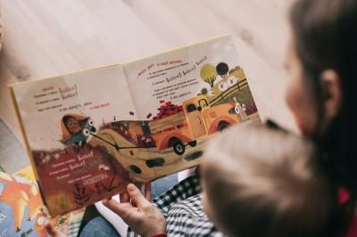 Что читать детям раннего возраста?